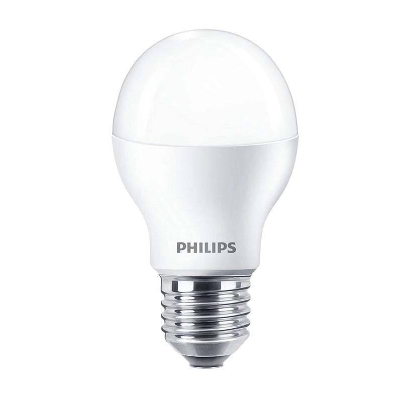 Lâmpada LED Bulbo 9,5W Luz Branca Bivolt Philips