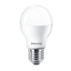 Lâmpada LED Bulbo 9,5W Luz Branco Frio Bivolt Philips