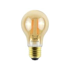 Lâmpada LED Bulbo Filamento 5.5W Osram