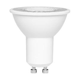 Lâmpada LED Dicroica Eco 7w 36G Branco Quente 540lm Bivolt Stella