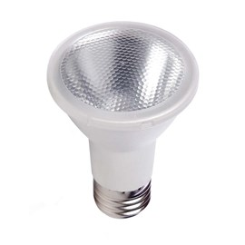 Lâmpada LED PAR 20 6W Luz Branca IP65 Bivolt Luminatti