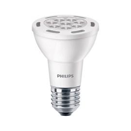 Lâmpada LED PAR 20 7W Luz Amarela Bivolt Philips