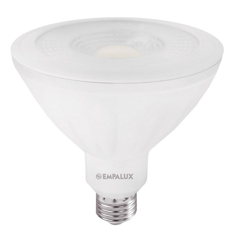 Lâmpada LED PAR 30 12W Luz Branca Bivolt Empalux