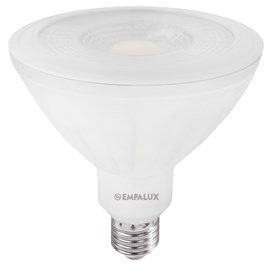 Lâmpada LED PAR 38 15W Luz Amarela Bivolt Empalux