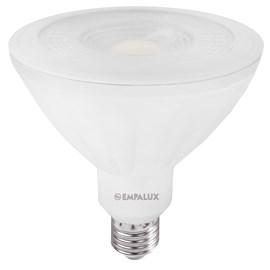 Lâmpada LED PAR 38 15W Luz Branco Quente Bivolt Empalux