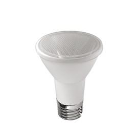 Lâmpada PAR 20 Dimerizável LED 7W Luz Branco Quente 127V E27 Luminatti