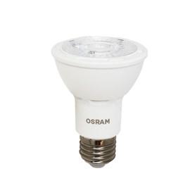 Lâmpada PAR 20 Dimerizável LED 7W Luz Branco Quente 127V E27 Osram