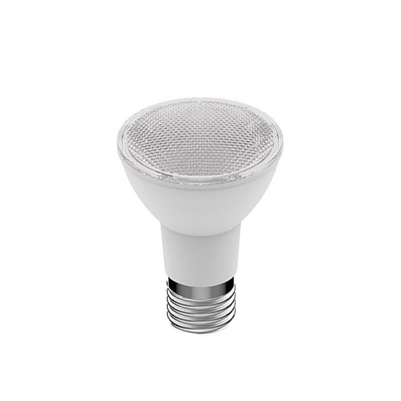 Lâmpada PAR 20 LED 6,5W Luz Branco Neutro Bivolt E27 Luminatti