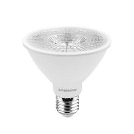 Produto Lâmpada PAR 30 LED 10W Luz Branco Neutro Bivolt E27 Save Energy
