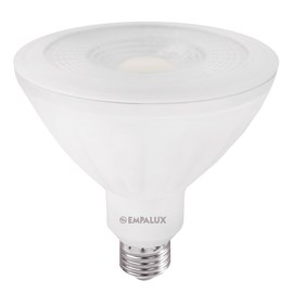 Lâmpada PAR 30 LED 9W Luz Branco Frio Bivolt Empalux