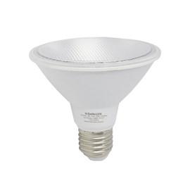 Lâmpada PAR 30 LED 9W Luz Branco Quente Bivolt E27 Empalux