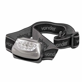 Lanterna para Cabeça Vonder
