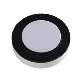 Luminária de Sobrepor Redondo LED 1,5W Touchlight Signature Luz Branca Avant