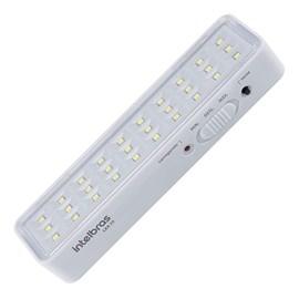 Luminária Emergência Autônoma 30 Leds LEA Intelbras