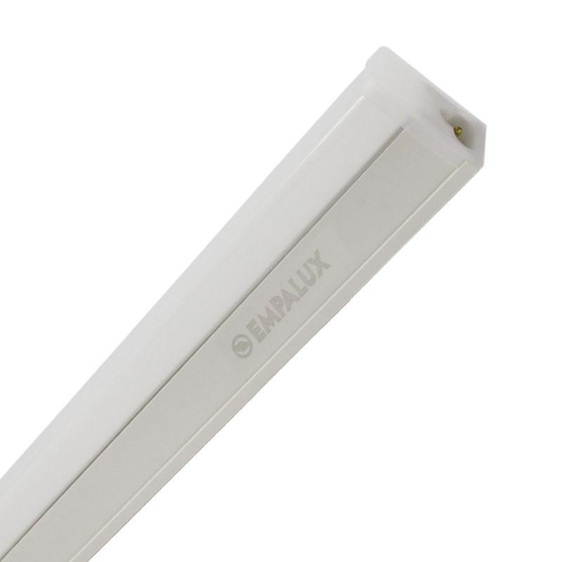 Luminária Flex LED 10W Luz Branco Frio Bivolt Empalux