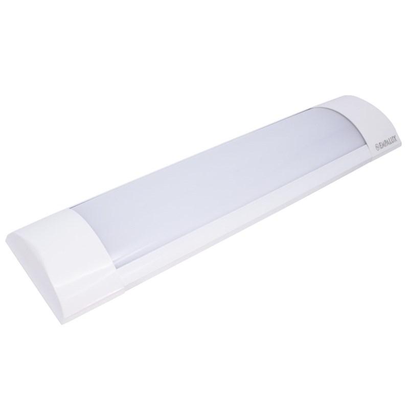 Luminária LED Linea 9W Luz Branco Frio Bivolt Empalux