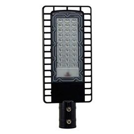 Luminária LED Pública Sarin 30W IP66 Luz Branca Bivolt Empalux