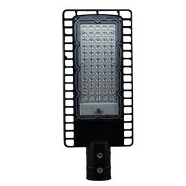 Luminária LED Pública Sarin 60W IP66 Luz Branco Frio Bivolt Empalux