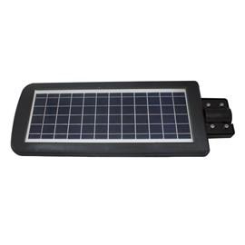 Luminária Pública Solar LED com sensor 60W Power XL