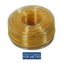 Mangueira Cristal Trancada 3/8x3.0mm Multiuso Force Line