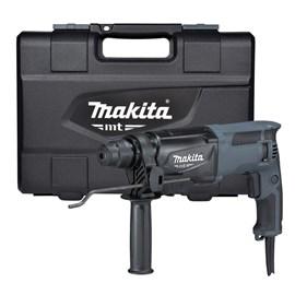 Martelete Combinado 26mm M8701G 800W 220V Makita