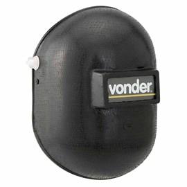 Máscara de Solda Preta Vonder