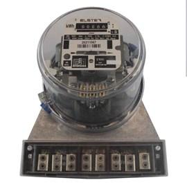 Medidor De Consumo Trifásico 220V 200A 4 Fios 3 Elementos Eletro Flissak