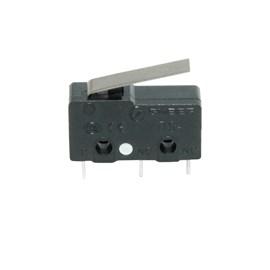 Micro Chave  RS-5GL Sub Miniatura Haste Curta Jng