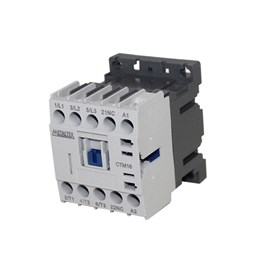 Mini Contator CTM16-B5-301 15A 24VCA 1NF Metaltex