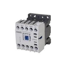 Mini Contator CTM16-E5-310 15A 110VCA 1NA Metaltex