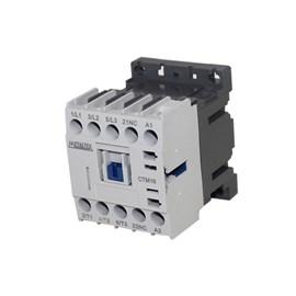 Mini Contator CTM16-H5-301 15A 220VCA 1NF Metaltex