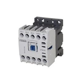 Mini Contator CTM16-H5-310 15A 220VCA 1NA Metaltex
