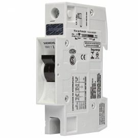 Mini Disjuntor C Monopolar 10A Siemens