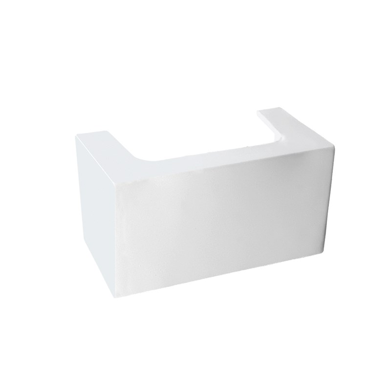 Módulo Cego Branco Home Blux