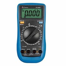 Multímetro Digital ET-2042E Minipa