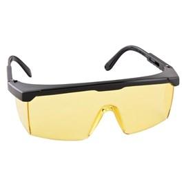 Óculos de Segurança Âmbar Vonder