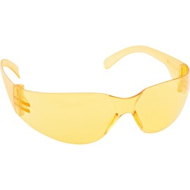 Óculos de Segurança Maltês Âmbar Vonder