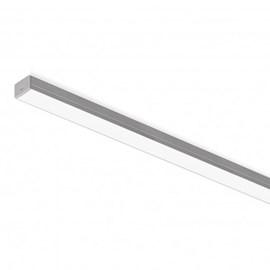 Perfil LED Sobrepor Luz Branco Neutro Mister LED