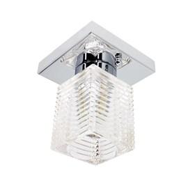 Plafon Bell Transparente Bella