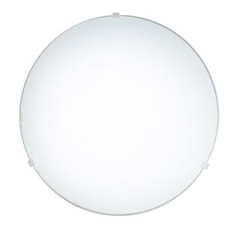 Plafon LED Clean Branco 10W Luz Branca Bronzearte