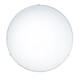 Plafon LED Clean Branco 20W Luz Branca Bronzearte