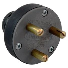 Plug de Nylon 3 Polos 30A Decorlux