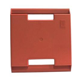 Porta Documento Formato A4 Laranja Tasco