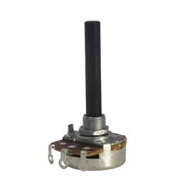 Potenciômetro Linear 23mm 10K sem chave Arsolcomp
