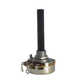 Potenciômetro Linear 23mm 5K sem chave Arsolcomp