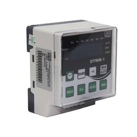 Programador de Horário Digital para Trilho DIN DTWM-1 240VCA Digimec