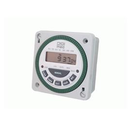 Programador de Horário Digital STW/34 220V Digimec