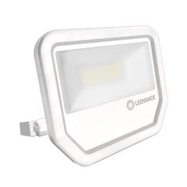Projetor Branco LED  30w Luz Branco Frio Bivolt Ledvace