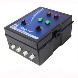 Quadro para Revezamento de Motores QRM01 Trifásico 220V 2-3CV 6-10A Altronic