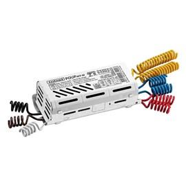 Reator Eletrônico AFP para 2 Lâmpadas 20W Bivolt Intral